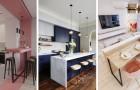Soggiorno con cucina a vista? 10 soluzioni per rendere irresistibili gli ambienti living open space