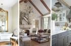Stile country francese: 9 idee incantevoli per arredare la casa in modo rustico ma elegante