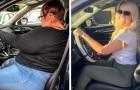 """Ihr Freund stellt sie nicht seinen Eltern vor, weil sie """"zu dick ist"""": Sie verliert aus Rache 90 kg und verlässt ihn"""