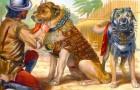Becerrillo: il terrificante cane da guerra, arma dei conquistatori spagnoli