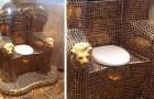 15 salles de bain si extravagantes qu'elles ont déconcerté les personnes qui les ont vues