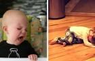 """""""Chora porque não pode comer os ímãs da geladeira"""": 17 crianças choram pelos motivos mais absurdos"""