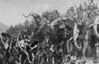 Hannibals ungelöstes Rätsel: Woher kamen seine Kriegselefanten?