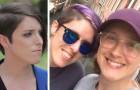 Lerares wordt van school gestuurd omdat ze haar leerlingen een foto van haar en haar partner heeft laten zien