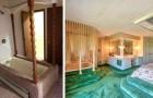 Huizen uit een nachtmerrie: 20 foto's van appartementen die sommige makelaars hebben geprobeerd te verkopen