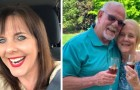 Their parents forbade them to date each other: after 50 years they are reunited thanks to their biological daughter and get married