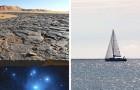 Due terrapiattisti provano a raggiungere la fine del mondo in barca: sbagliano isola e vengono arrestati