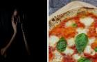 Chiama la polizia chiedendo con urgenza una pizza margherita: la donna viene salvata