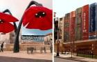 16 projets de design urbain capables de rendre uniques les espaces urbains les plus anonymes