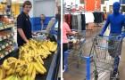 Bizarreries au supermarché : 18 clients qui se sont fait remarquer en faisant leurs courses