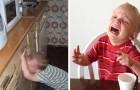 """""""Ich will mich nicht waschen!"""": 17 Wutanfälle an der Grenze zum Absurden, die nur kleine Kinder sich erlauben können"""