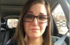 """""""Ich war nicht bereit"""": Eine berufstätige Mutter erklärt unter Tränen, warum 12 Wochen Mutterschutz nicht ausreichen"""
