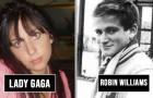 Dalle stalle alle stelle: 17 foto che ritraggono alcuni VIP prima di diventare delle star amate dal mondo intero