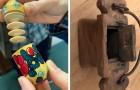 15 personnes ont demandé l'aide d'internet pour identifier les objets mystérieux qu'elles ont trouvés