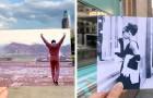 Dal cinema alla realtà: 15 luoghi in cui sono state girate alcune delle scene più famose del grande schermo