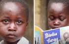 He lives in a poor family but at the age of 6 he is already a mathematics genius: they give him a scholarship