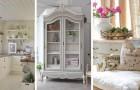 Vuoi portare una ventata di stile country francese in casa? Scopri come arredare con i dettagli giusti