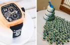 Zo perfect dat ze niet echt lijken: 17 taarten die een prijs verdienen vanwege hun inspiratie en creativiteit