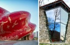 Spektakuläre Architektur: 18 Beispiele für Gebäude, die wir immer wieder bewundern würden