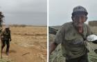 À 94 ans, il travaille dans les champs plus de 10 heures par jour : ses enfants l'ont abandonné