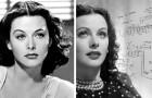 Star de cinéma et scientifique : Hedy Lamarr, la