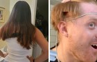 DIY hairdressing: 16 hilarious haircuts that have proved to be a real disaster