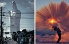 """""""Ongelooflijk…"""": 17 verrassende foto's die letterlijk adembenemend zijn"""