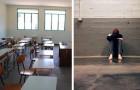 Op 17-jarige leeftijd pestte hij zijn leraar, nu moet hij hem 14.500 euro betalen