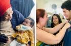 Impossible de retenir ses émotions : 16 photos qui font chaud au cœur au premier regard