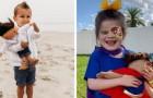 Ze maakt poppen met dezelfde fysieke kenmerken als kinderen: ze wil ze helpen diversiteit te accepteren