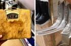 15 mensen deelden foto's van de raarste dingen die in kringloopwinkels te vinden zijn