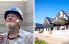 Er war obdachlos, heute ist er der erste Mann, der in einem Haus lebt, das dank 3D-Druck gebaut wurde