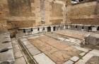 Dämonen, Ratten und Senkgruben: Die Situation der Toiletten und der Kanalisation im alten Rom