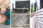 Abbellite la vostra casa con questi lavori fai-da-te adatti anche ai principianti
