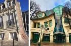 19 edifici folli e stravaganti che sono stati progettati da veri fuoriclasse dell'architettura