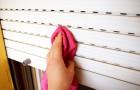 Volets ou stores sales ? Testez ces méthodes DIY pour les retrouver comme neufs !
