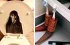 Wat kun je vinden op een herentoilet? 15 vrouwen deelden de onverwachte en grappige antwoorden