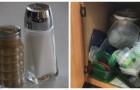 Si votre cuisine semble délabrée, découvrez quels sont les objets et les habitudes que vous devriez changer