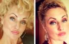 15 donne che hanno movimentato il loro look grazie a un taglio di capelli corto