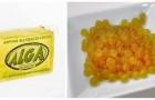 Palline di sapone giallo: impara a preparare queste dosi monouso per averlo sempre a disposizione