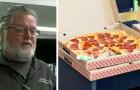 """""""Ich wollte eine Pizza bestellen"""": Frau wählt 911 und benutzt Codesprache, um häuslicher Gewalt zu entfliehen"""