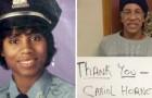 Policial salva a vida de um homem enquanto estava em serviço e é demitida: 15 anos depois, ela obtém justiça
