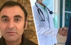 Een arts vertelt ons wat we moeten zeggen als we denken dat onze dokter ons gehaast onderzoekt