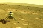 Der NASA-Rover hat es erstmals geschafft, das Kohlendioxid des Mars in Sauerstoff zu verwandeln