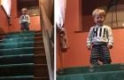 """""""Não permiti que ele pulasse escada abaixo"""": 17 crianças manhosas choram pelos motivos mais absurdos"""