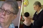 Esta mujer ha cuidado a más de 80 niños en los últimos 34 años: es la abuela que necesitaban