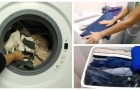 Stirare i panni senza ferro: due trucchi da provare per sbrigare questa faccenda in modo semplice
