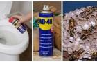 WD-40: scopri tutti i modi in cui puoi utilizzare in casa questo prodotto super-versatile