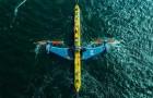 Ein schottisches Unternehmen bringt mit O2 die leistungsstärkste Turbine der Welt auf den Markt: Sie nutzt die Energie des Meeres