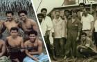 Intrappolati per 15 mesi su un'isola deserta: la storia dei 6 adolescenti sopravvissuti al naufragio